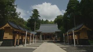 古くは雷神社と呼ばれた賀茂神社