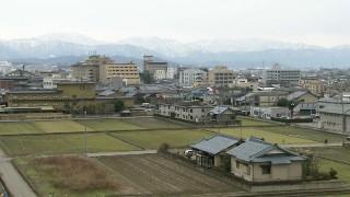 関西の奥座敷・芦原温泉