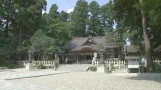 越前二ノ宮_劔神社