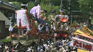三国祭(5月19日~21日)