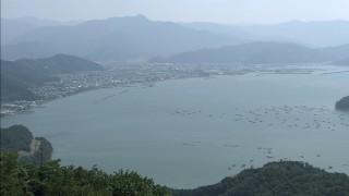 海のある奈良と言われる小浜市