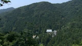 道元禅師が開いた永平寺