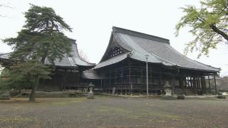 与謝野鉄幹・晶子夫妻も訪れた毫摂寺
